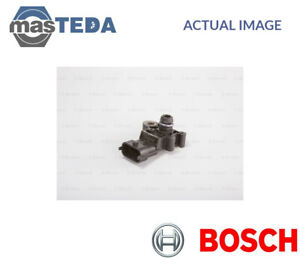 Bosch Manifold Pressure Map Sensor 0 261 230 289 G New Oe Replacement