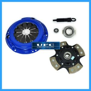 Ufc Stage 3 Clutch Kit 1986 1995 Suzuki Samurai Sidekick 1 3l 4cyl