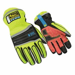 Ringers Gloves R 277 Zero Heavy Impact Protection Insulated For Cold Medium