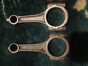 Ford 302 Boss Rod 289 Hi Po Connecting Rods