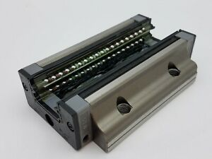 Nsk Lh la35 l Linear Guide H35 6 X 2 3 4 La35 Cnc Metal Working Tool New