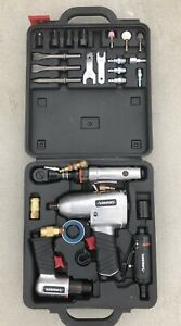 Husky 4 Piece Air Tool Kit 12