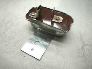 67 68 69 Ford Truck F100 F250 Instrument Cluster Voltage Reducer New