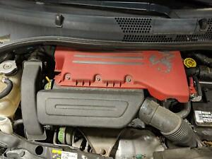 Engine 2013 Fiat 500 1 4l Turbo Motor With 52 431 Miles