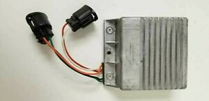 New Standard Lx211 Ignition Module Ford Lincoln Mercury 1979 1989