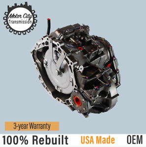 For Chrysler Town Country Dodge Grand Caravan Rebuilt 62te Transmission