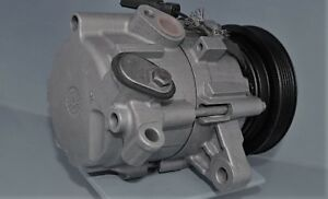 2006 2007 2008 Jeep Liberty A C Compressor 3 7l 6 Cyl 07 08 Dodge Nitro 3 7l Ac