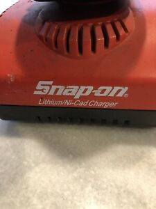 Snap On 18v Battery And Charger