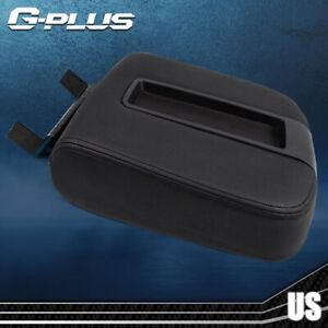 Center Console Armrest Lid Cover For Cadillac Chevy Gmc Pickup Truck 2007 2014