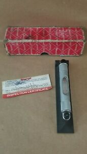 Starrett Machinist Level No 98 Free Shipping