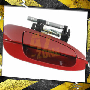 For 2003 Nissan Altima Outside Door Handle Front Right Passenger Side A20