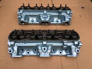 Pontiac 51 Heads Rebuilt Ready To Run 455 400