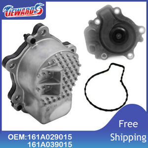 Water Pump For Toyota Lexus Ct200h Prius 2zfrxe 161a039025 With Gasket New