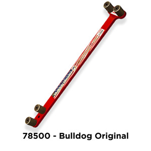 Rack a tiers 78500 The Bulldog Original Bender Up To 500 Mcm