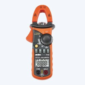 200 A Fork Style Clamp Meter