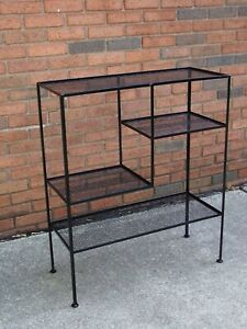 Frederick Weinberg Display Plant Stand Tony Paul