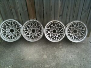 78 Trans Am Snowflake Rims