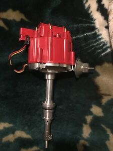 Ford Msd Distributor 351 Cleveland 351m 400