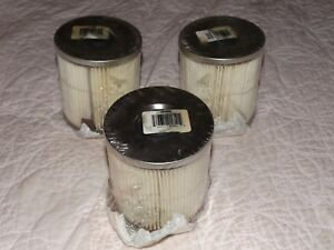3 New Oem Racor Pff4595 Fuel Filter Ford 7 3l Powerstroke 7 3 94 98 F4tz 9n184 a