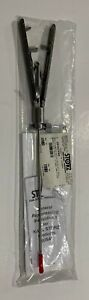 Brand New Storz Ultramicro Needle Holder With Axial Handle And Ratchet 26167fns