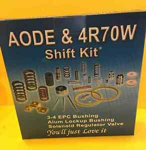 Aode In Stock | Replacement Auto Auto Parts Ready To Ship
