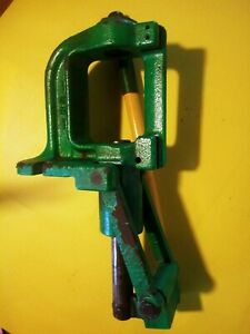 RCBS Original Rock Chucker Reloading Press - Used - MId 70's Vintage