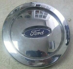 Ford F 150 Expedition 6 Lug Alloy Wheel Center Cap Chrome