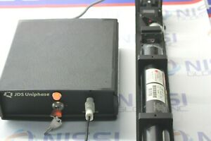 Jds Uniphase 1216 1 Laser Power Supply