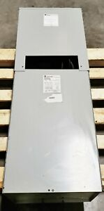 Ge 25kva 1ph Mini Unit Sub Station 9t21s1250 10068