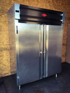 Commercial Reach In Freezer stainless Steel Utility Brand Refrigerator