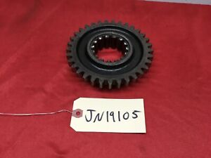 1966 1972 Early Ford Bronco T Shift Dana 20 Transfer Case Rear Output Gear