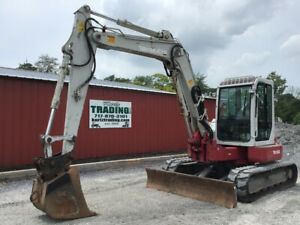 Takeuchi In Stock | JM Builder Supply and Equipment Resources