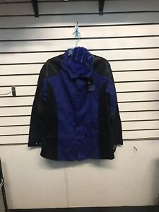 Bsx Welding Jacket Large W Tillman Welding Gloves