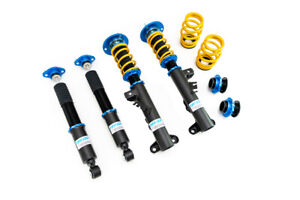 Manzo Mz Coilovers Lowering Suspension Kit For Bmw E36 3 Series