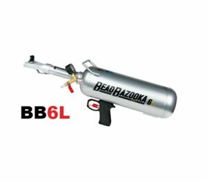Gaither Bead Bazooka Bb6l New Sealed With Warranty