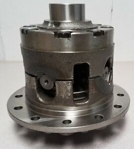 Dana 60 Power Lock 4 56 Up 35 Spline W Abs