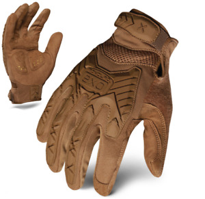 Ironclad Exot icoy Tactical Impact Protection Gloves Select Size