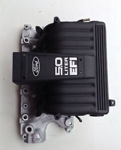 Gt40 Explorer 5 0l Upper And Lower Intake Non Egr Type