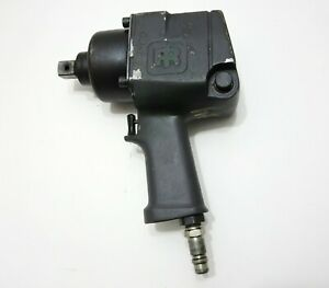 Ingersoll Rand 1720p Pistol Grip 3 4 In Drive Impact Wrench Ir 1720 Made In Usa