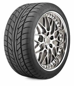 2 New Nitto Nt555 92w Tires 2353520 235 35 20 23535r20