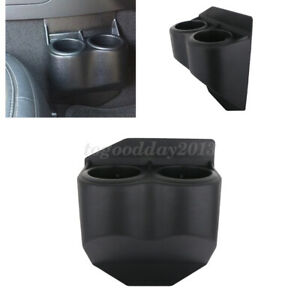 Travel Buddy Dual Cup Holders For Corvette C5 C6 Gmc 1997 2013