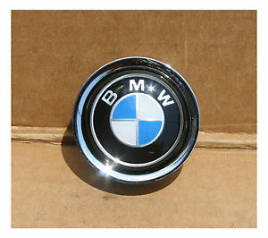 New Nardi Personal Bmw Steering Wheel Horn Button Push 2002 Tii 3 0 Csl E24 E30