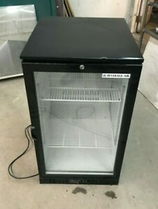 Beverage Air Refridgerator Ct96 1 b led With Swing Door door Handle Damaged