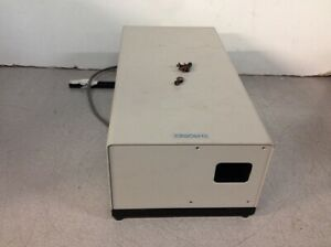 For Parts Repair Chromex Inc Imaging Wizard 1200 Spectrograph Spectrome