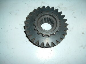 Dana 20 Transfer Case Input Gear 23 Spline