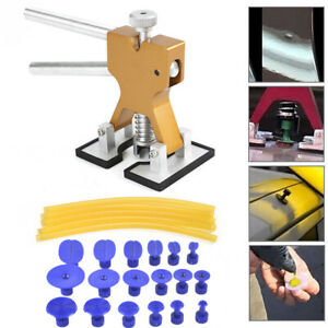 Car Dent Remover Tool Repair Puller Suction Paintless Sucker Auto Bodywork A42