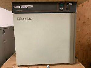 Thermolyne Ov47515 Convection Oven furnace 250c Max 5 Cu Ft 26 wx18 hx18 d