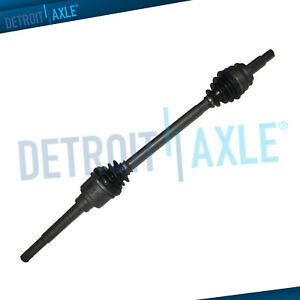 For 2007 2010 2011 2012 Jeep Compass Patriot Front Passenger Right Cv Axle Shaft