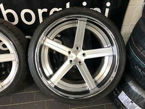 Lamborghini Murcelago Wheels And Tires