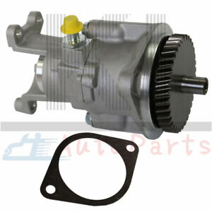 For 1994 2002 Dodge Ram 2500 3500 L6 5 9l Vacuum Pump Intercooler 904 810